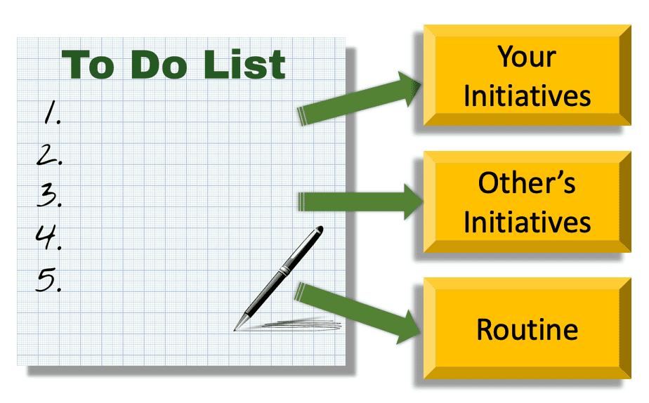 To-Do List Check