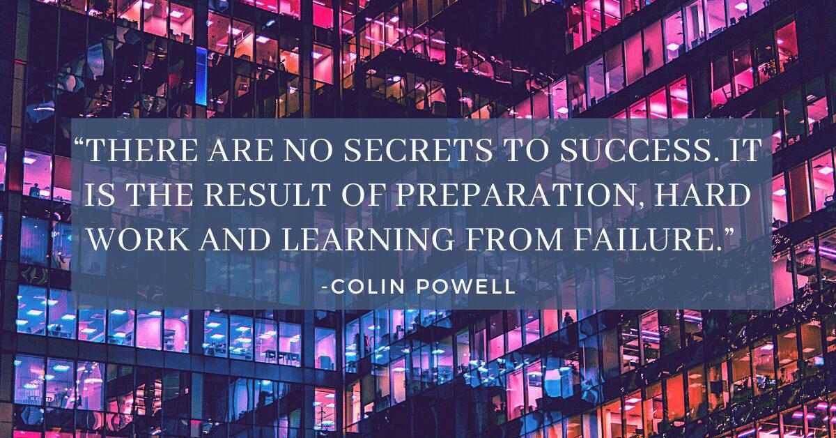 Success Quote #2