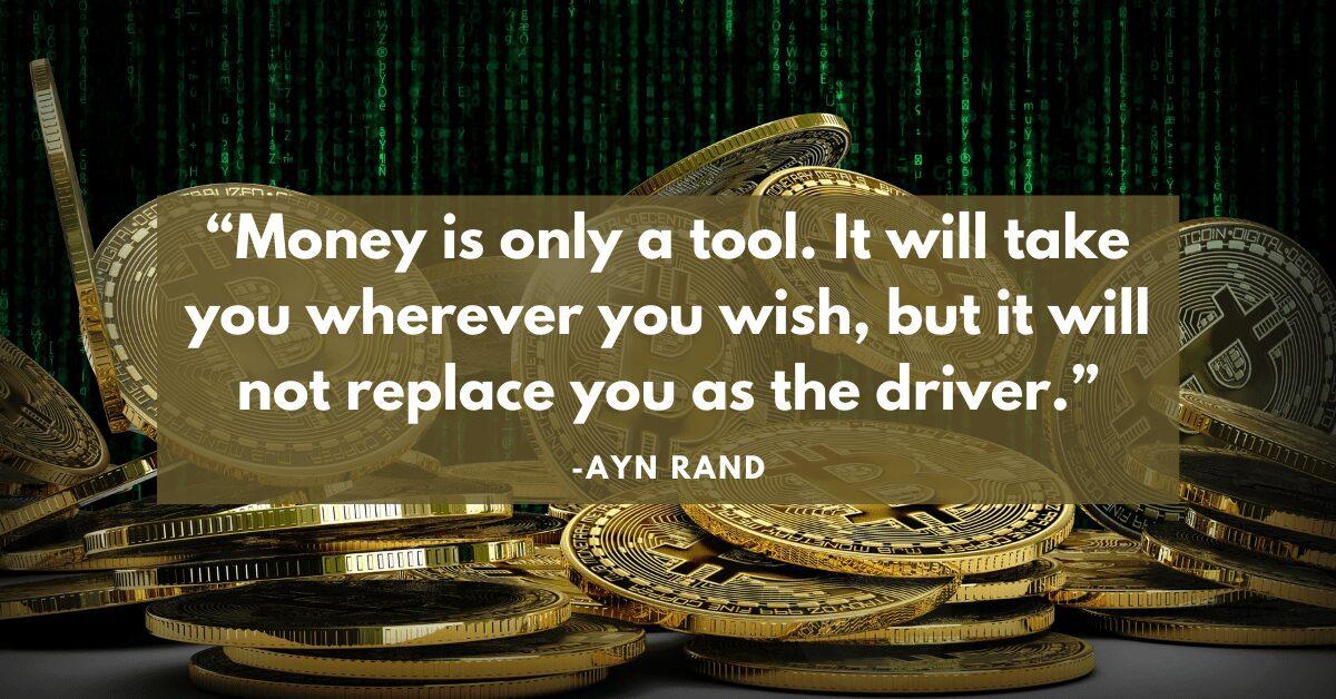 Money Quote 9