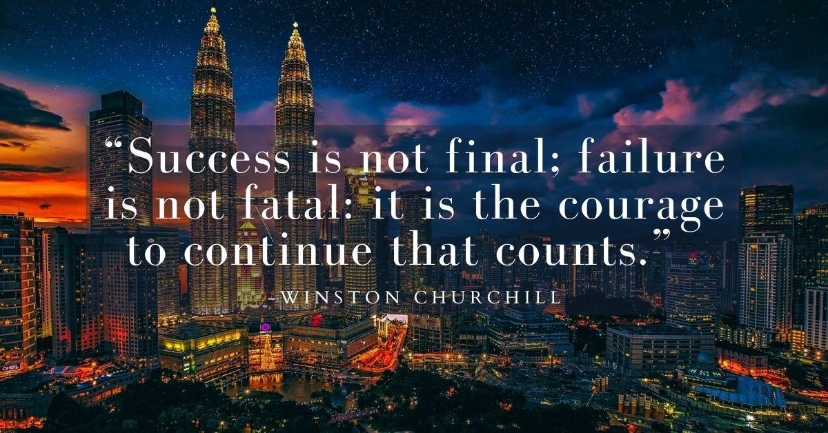 Success Quote 6