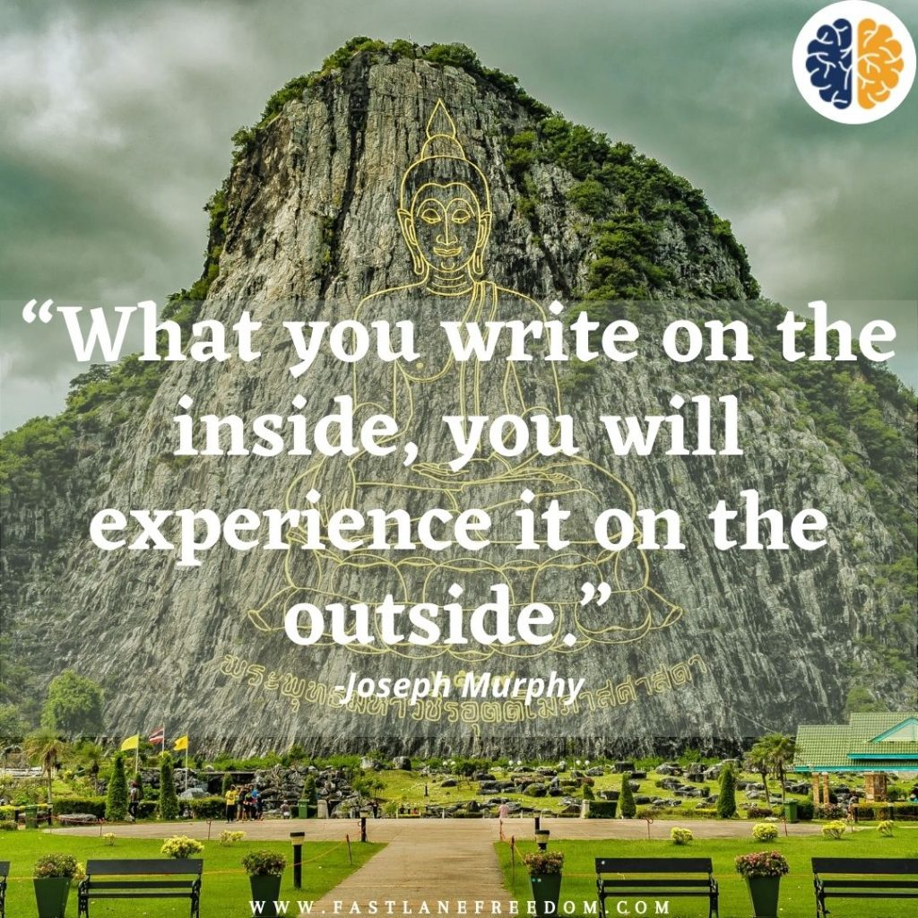 Joseph Murphy Quote 2