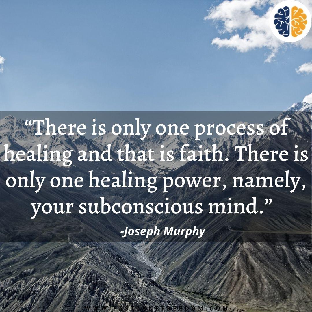 Joseph Murphy Quote 4