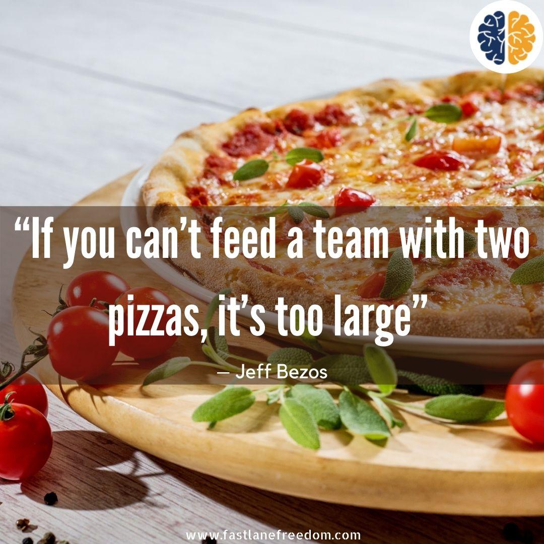 Pizza Rule