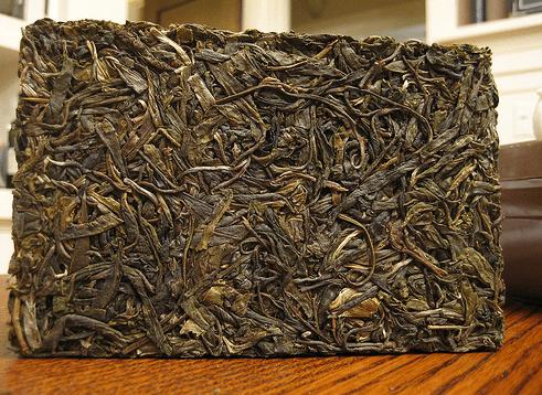 Tea Brick