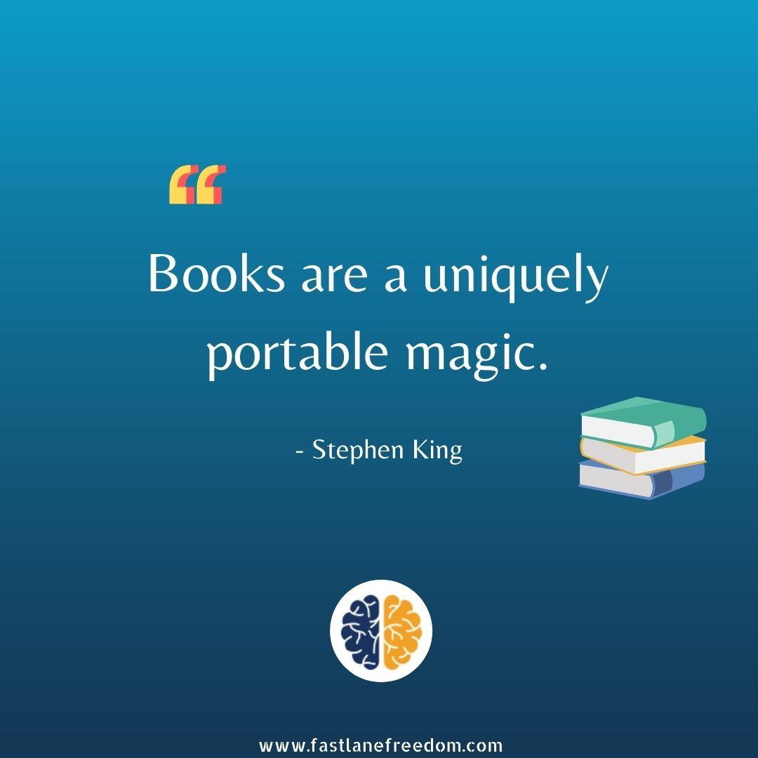 book-a portable magic