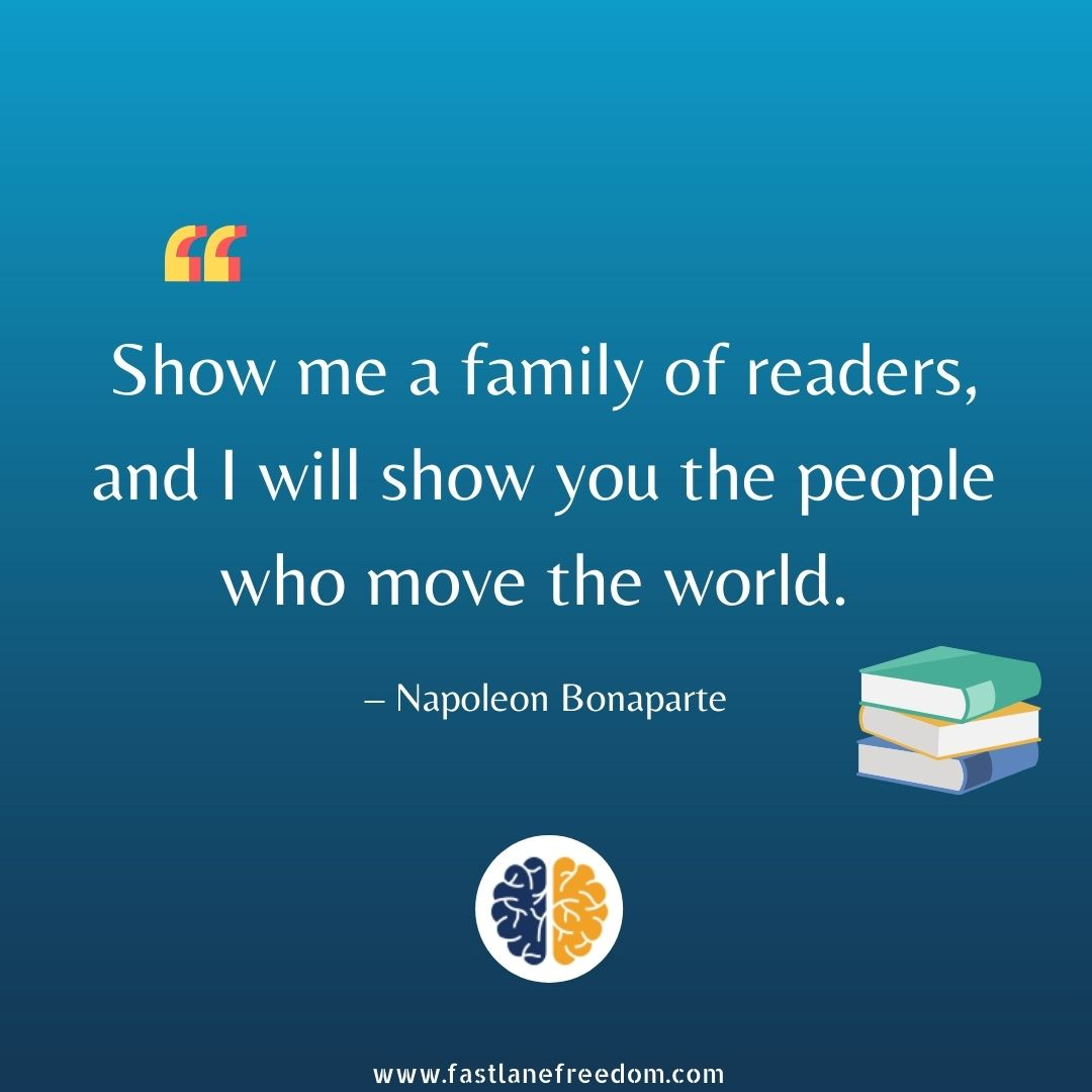 readers move the world